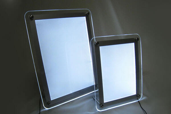 LEDパネル バックライト